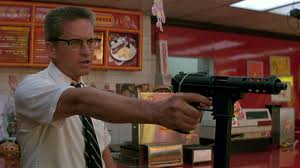 You're about to get 'Burger Shot'